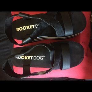 Rocket Dog platform